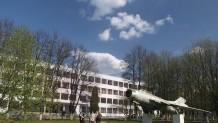 Harkov Ulusal Havacılık Ve Uzay Üniversitesi