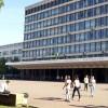 Kiev Ulusal İnşaat ve Mimarlık Teknik Üniversitesi