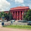 Kiev Ulusal Taras Shevchenko Üniversitesi