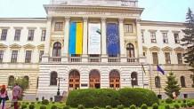 Lviv Ulusal Politeknik Üniversitesi