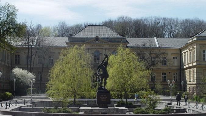Lviv Ulusal Tıp Üniversitesi